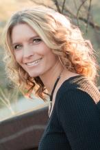 Rebecca author photo